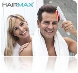 Hairmax laserkam